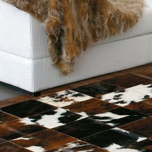 Traditional Cowhide Rugs